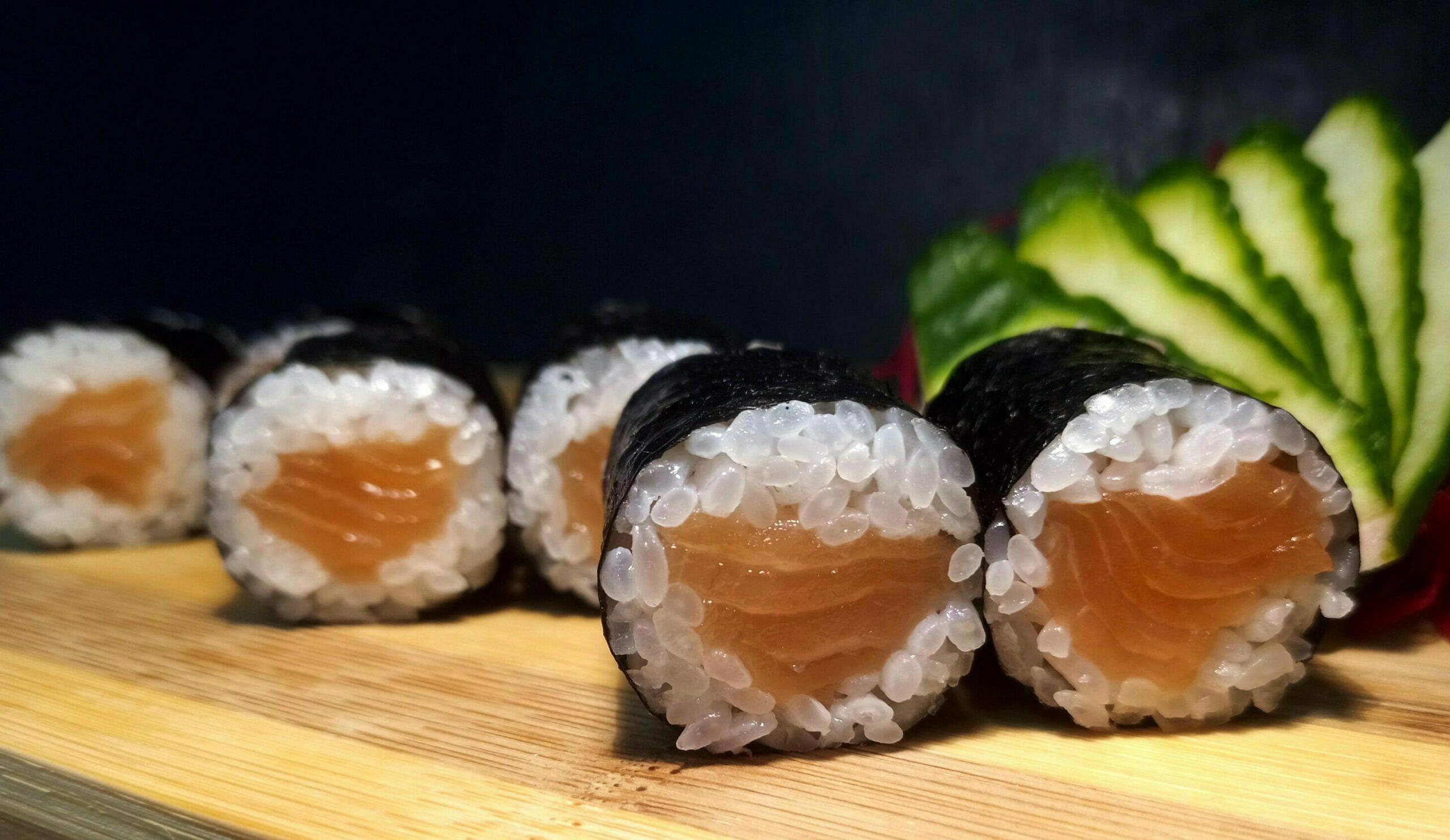 maki salmon leticia gastronomist